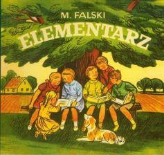 Elementarz Falski (reprint 1957)