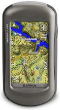 Garmin Oregon 450