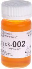 Drekker [dk-002] Żółty 60 ml