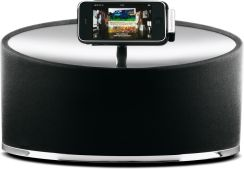 Bowers & Wilkins zeppelin Mini