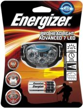 Latarka Energizer Advanced Pro-Headlight 7LED - zdjęcie 1