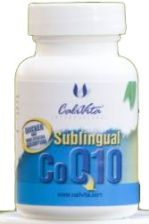 CaliVita Sublingual Co Q10
