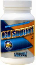 CaliVita Natural HGH Support