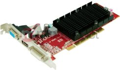 PowerColor RADEON HD5450 DDR2 64bit PCI-E (AX5450 512MD2-SH)