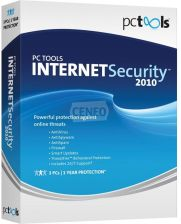 PC Tools Internet Security 2010 PL 3Stan/12Mies