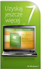 Microsoft Windows Anytime Upgrade Win 7 Starter to 7 Home Premium PL (4WC-00024) - 0