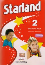 Starland 2 Student s book with CD