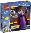 Lego Toy Story Zbuduj Zurga 7591