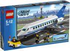 Lego City Samolot Pasażerski 3181