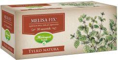 Herbapol Melisa fix 30 torebek