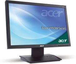 Acer V193WEB