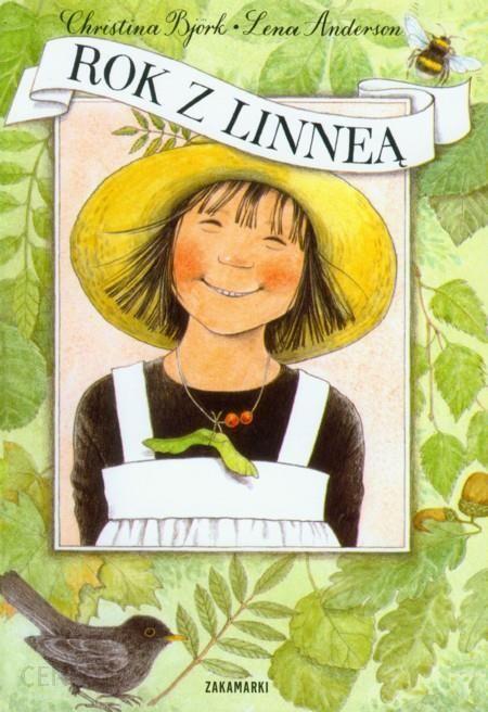rok z linneą, książki dla dzieci