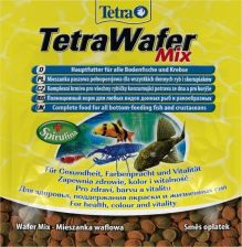 Tetra Wafer Mix 15g Saszetka