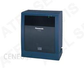 Panasonic KX-TDE200 CE - Centrala max 256 wewnętrznych