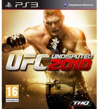 UFC Undisputed: 2010 (Gra PS3) - 0