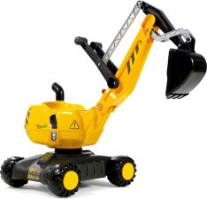 Rolly Toys Koparka Rolly Digger 421008