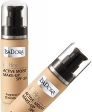 IsaDora 16 H Active Moist Make Up Podkład do twarzy 30 ml