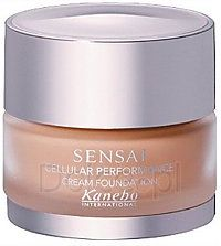Kanebo Sensai Cellular Cream Foundation Podkład w kremie 30 ml