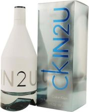 Calvin Klein In2U Men Woda Toaletowa 150ml