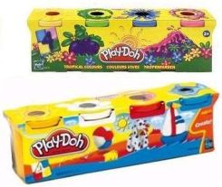 Play Doh Ciastolina - 8 Tub (68899)