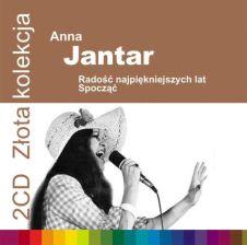 Anna Jantar - zLOTA KOLEKCJA VOL. 1 & VOL. 2