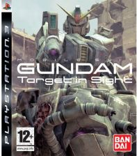 Mobile Suit Gundam Target In Sight (Gra PS3)