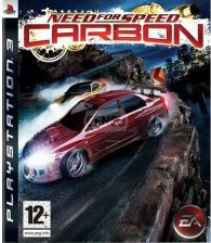 Need for Speed Carbon (Gra PS3)