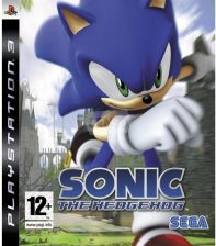 Sonic the Hedgehog (Gra PS3)