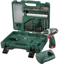 Metabo PowerMaxx SET