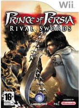 Prince of Persia: Rival Swords (Gra Wii)