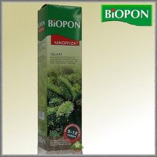 Biopon Mikoryza Do Iglaków 250 Ml