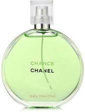 Chanel Chance Eau Fraiche woda toaletowa 100 ml spray