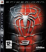 Spider-Man 3 (Gra PS3)