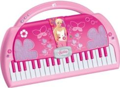 Imc Barbie Keyboard Pianinko 78397