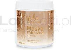 Mila Crema Al Latte maska mleczna 1000 ml