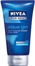 Nivea Styling for Men żel do włosów Aqua Gel 150 ml