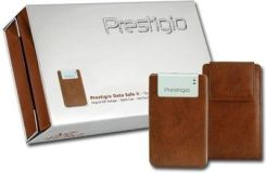Prestigio Data Safe II brązowy 640GB USB 2,5cala (PMSDS2SATABROWN640)