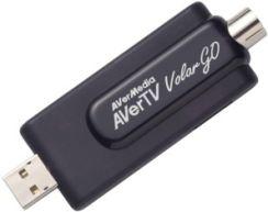 AVERMEDIA AVerTV Volar Go USB (61A833WWF0AC)
