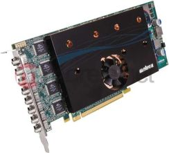 MATROX M9188 2GB PCI-E (M9188-E2048F)