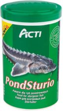 Aquael Acti Pond Sturio 1000ml