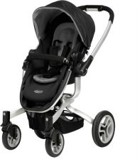 Graco Symbio Spacerowy