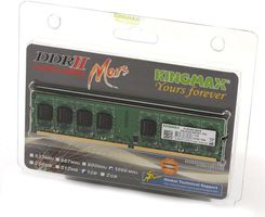 KINGMAX DDR2 1024MB 1066MHz