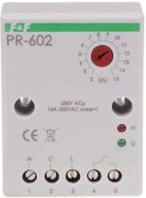 Przekaźnik priorytetowy PR-613 F&F