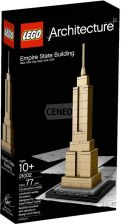 Lego Architecture Empire State Building Nowy Jork 21002