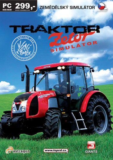 Gry o traktorach zdjęcie