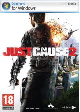 Just Cause 2 (Gra PC)