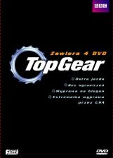 Top Gear (4DVD)