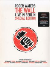 Roger Waters - The Wall Live In Berlin (Special Edition) (DVD)