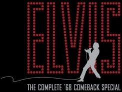 Elvis Presley - The Complete '68 Comeback Special: 40th Anniversary Edition