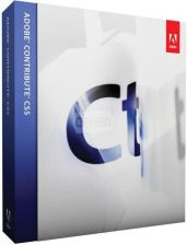Adobe Contribute CS5 v.6 EU English Win Ret (65074021)